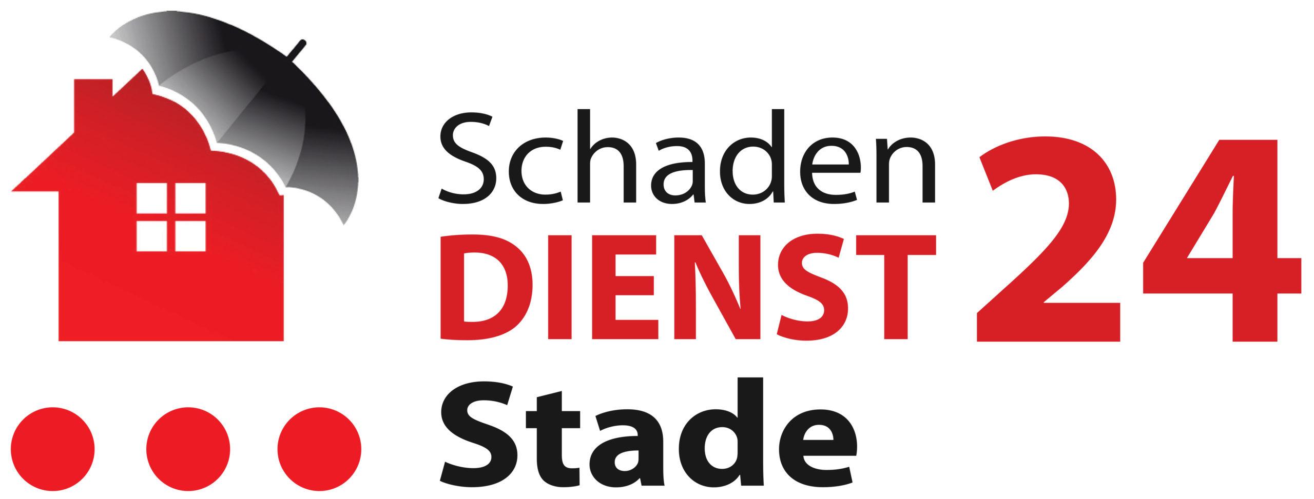 SchadenDienst24 Stade Logo